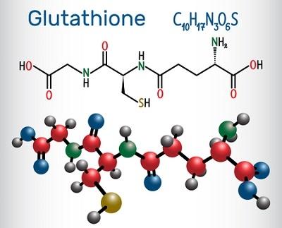 グルタチオン