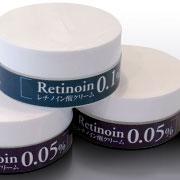 レチノイン酸&ハイドロキノン